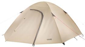 CAMPZ Escaro 2P Tent greyblue   Gode tilbud hos bikester.no